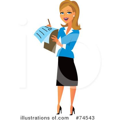 Essay about business woman